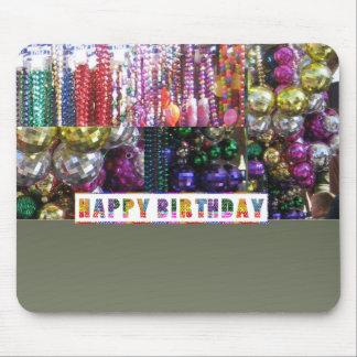 Grattis på födelsedagen - byt ut/tillfoga ditt musmatta