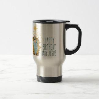 Grattis på födelsedagen Jesus Resemugg