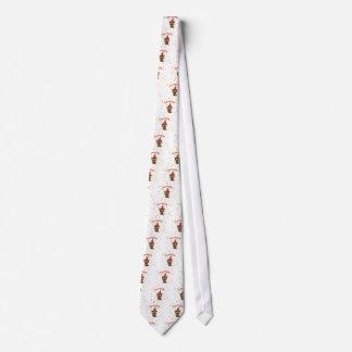Grattis på födelsedagenbäver slips