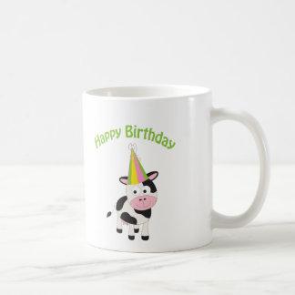 Grattis på födelsedagenko kaffemugg