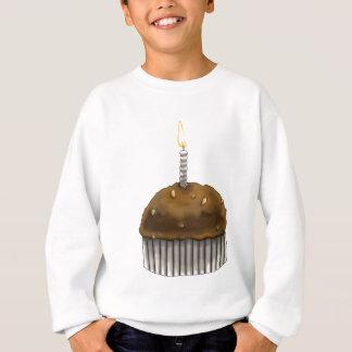 Grattis på födelsedagenmuffin tröjor