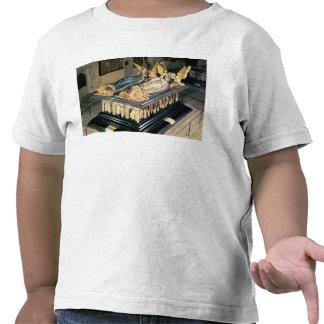 Grav av John det oförskräckt och Margareten av Tee Shirts