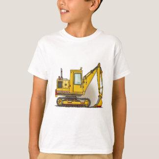 Grävareskyffeln lurar T-tröja Tee Shirts