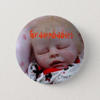 Gravenbabies fasadocka standard knapp rund 5.7 cm