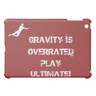 Gravitation är Overated iPad Mini Skydd