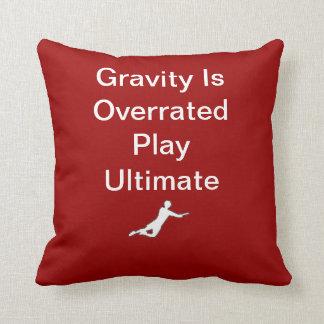 Gravitation kudder prydnadskuddar