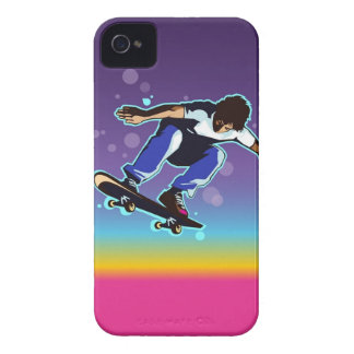 Gravitation suger fodral för iPhone 4 iPhone 4 Cases