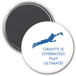 Gravitationmagnet Magnet