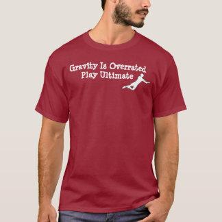 Gravitationskjorta T Shirts