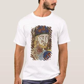 Gravplatta av Geoffrey Plantagenet T-shirt