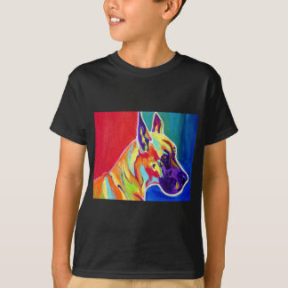 Great dane #6 t-shirt