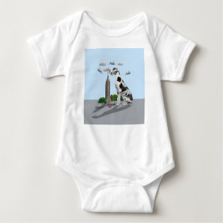 Great dane t shirts