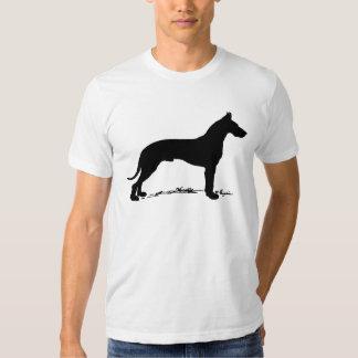 Great dane tee shirts