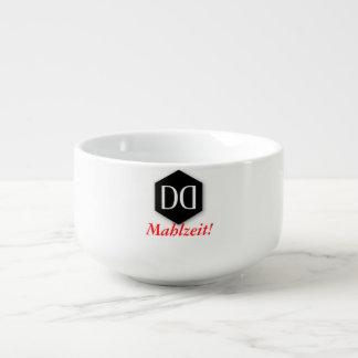 Great daneDD-identitet Soppmugg