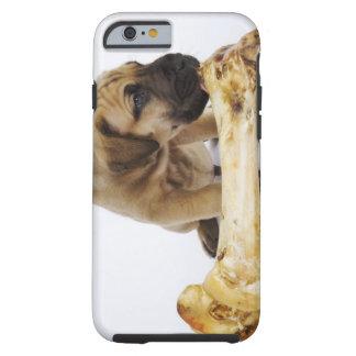 Great danevalp med ben i studio tough iPhone 6 case