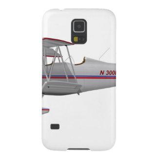 Great Lakes 2T-1A sportinstruktör Galaxy S5 Fodral