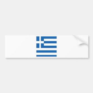 greece design bildekal
