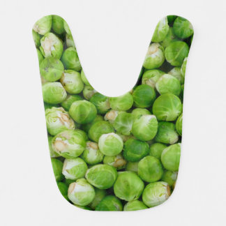 Green brussels sprouts hakklapp