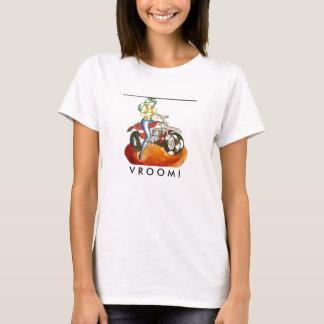 greenhairdguy NOLLA-nolla M för V R! T-tröja! Tee Shirt