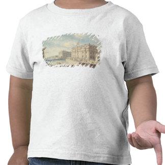 Greenwich sjukhus (w/c) t shirts