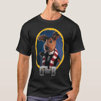 "Greg kaninen - ""GtheB "", Tee Shirt"