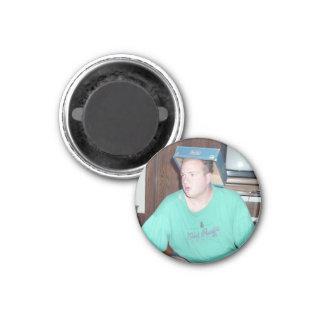 Greg som lärer till och med osmosis magnet