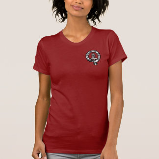Gregor emblem t-shirts