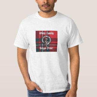 Gregor pride! Efternamn Tee Shirts