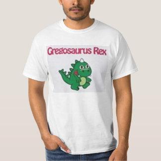 Gregosaurus Rex Tee