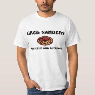 Gregs G-Skjorta Tröja