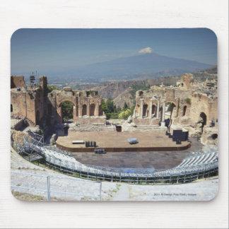 Grekisk amfiteater 3 musmatta