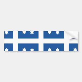 Grekisk marinamiral, Grekland flagga Bildekal
