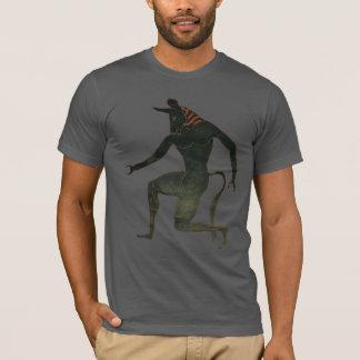 Grekiska Minotaur Tröjor