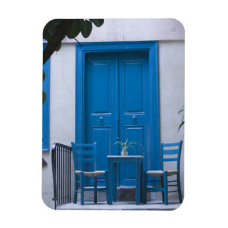 GREKLAND CRETE, Hania landskap, Hania: Venetian 4 Magnet