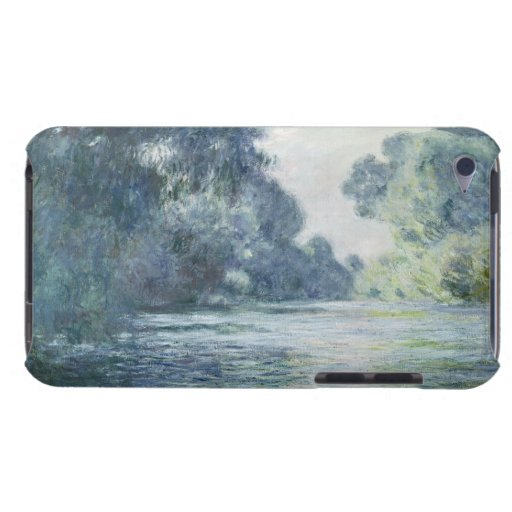 Gren av Seinen nära Giverny, 1897 iPod Case-Mate Fodraler