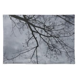 gren för himmelmolnträd bordstablett