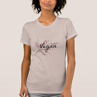 Gren för Veganblommablommar Tshirts