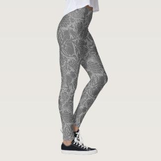 Grenoble grått leggings