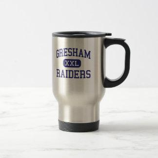 Gresham anfallare mellersta Birmingham Alabama Resemugg
