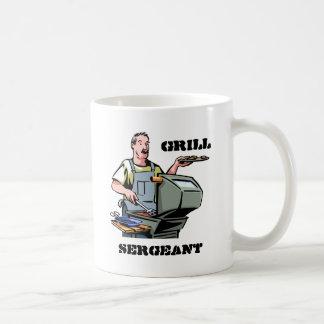 Grilla Sergeant Råna Kaffemugg