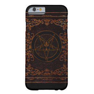 Grimoire mobilt fodral barely there iPhone 6 skal