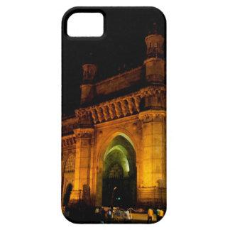 Grinden av den Indien mobilen täcker långt iPhone 5 Fodral