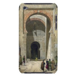 Grinden av rättvisa, hänrycker till Alhambraen, iPod Case-Mate Fodraler