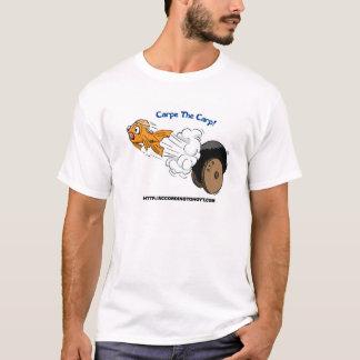 Gripa carpen! t shirt