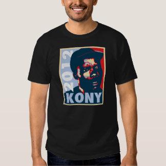Gripande Kony 2012 Tröjor