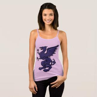 Gripvapensköld T-shirt
