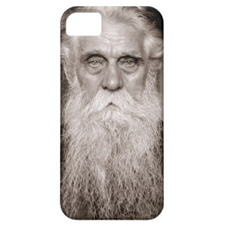 Grizzled. iPhone 5 Case-Mate Fodral