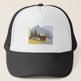 Grizzly Alaska Truckerkeps