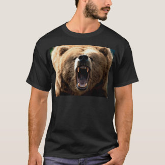 Grizzly T-shirts