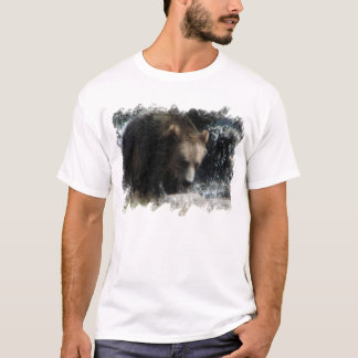 grizzly t shirts